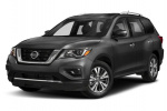 Photo 2020 Nissan Pathfinder