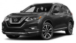 Photo 2017 Nissan Rogue