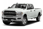 RAM 3500 rims and wheels photo