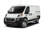 RAM ProMaster 1500 rims and wheels photo