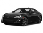 Scion FR-S rims and wheels photo