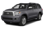 Photo 2015 Toyota Sequoia