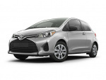 Photo 2015 Toyota Yaris