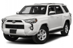 Photo 2017 Toyota 4Runner