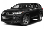 Photo 2017 Toyota Highlander