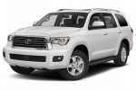 Photo 2017 Toyota Sequoia