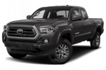 Photo 2021 Toyota Tacoma