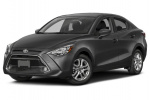 Photo 2017 Toyota Yaris iA