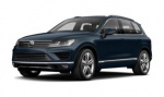 Photo 2015 Volkswagen Touareg
