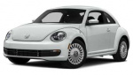Volkswagen Beetle rims and wheels photo