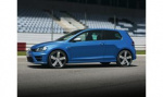 Photo 2015 Volkswagen Golf R