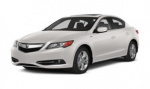 Acura ILX Hybrid rims and wheels photo