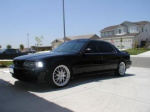 Photo  Acura Legend