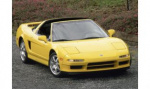 Photo 2001 Acura  NSX-T