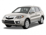 Photo 2010 Acura RDX