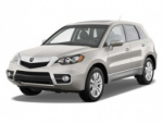 Photo 2012 Acura RDX
