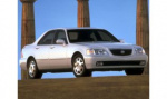 Photo 1999 Acura  RL