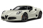 Photo 2015 Alfa Romeo 4C