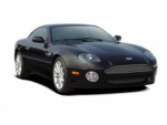 Photo 2001 Aston Martin  DB7 Vantage