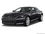 Photo 2011 Aston Martin  Rapide