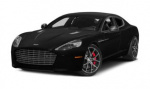 Photo 2014 Aston Martin Rapide S
