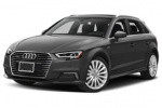 Audi A3 e-tron rims and wheels photo