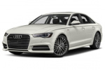 Audi A6 rims and wheels photo