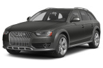 Photo 2013 Audi allroad