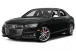 Audi S4 rims and wheels photo