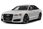 Audi S8 rims and wheels photo