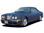 Photo 2008 Bentley  Azure