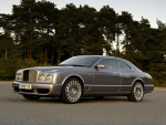 Bentley  Brooklands rims and wheels photo