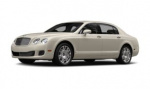 Bentley  Continental Flying Spur rims and wheels photo