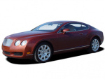 Photo 2005 Bentley Continental GT