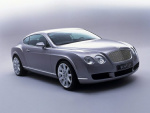 Photo 2010 Bentley Continental GT