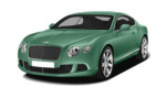 Photo 2013 Bentley Continental GT