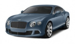 Photo 2014 Bentley Continental GT
