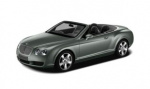 Photo 2011 Bentley Continental GTC