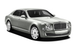 Photo 2012 Bentley Mulsanne