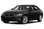 BMW 320 rims and wheels photo