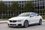 BMW 435 rims and wheels photo