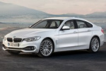 BMW 435 Gran Coupe rims and wheels photo