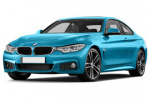 BMW 440 rims and wheels photo