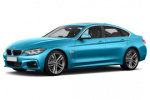BMW 440 Gran Coupe rims and wheels photo