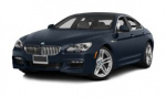 Photo 2014 BMW 650 Gran Coupe