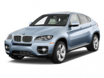 BMW  ActiveHybrid X6 rims and wheels photo