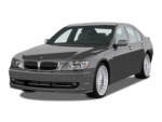 Photo 2008 BMW ALPINA B7