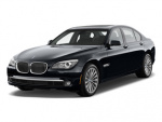 Photo 2011 BMW ALPINA B7