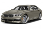 Photo 2018 BMW ALPINA B7