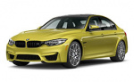 BMW M3 rims and wheels photo